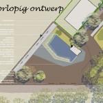 Voorlopig ontwerp Bleekerijplein