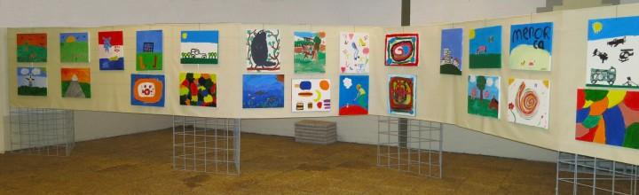Kunst in Boekelo 2013