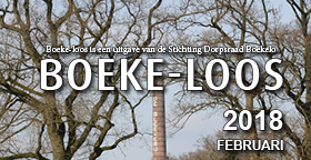 BOEKE-LOOS